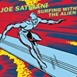 Surfing with the Alien(ジョー・サトリアーニ)