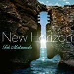 B'zのギタリスト松本孝弘、最新ソロ・アルバム『New Horizon』が4月30日に発売!
