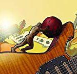 ポール・ギルバートの新譜『幸福なるシジフォス~STONE PUSHING UPHILL MAN』がリリース!
