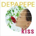 DEPAPEPEの新譜『Kiss』が8月27日に発売決定!
